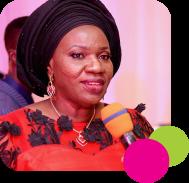 Mrs Toyin Sode Idowu